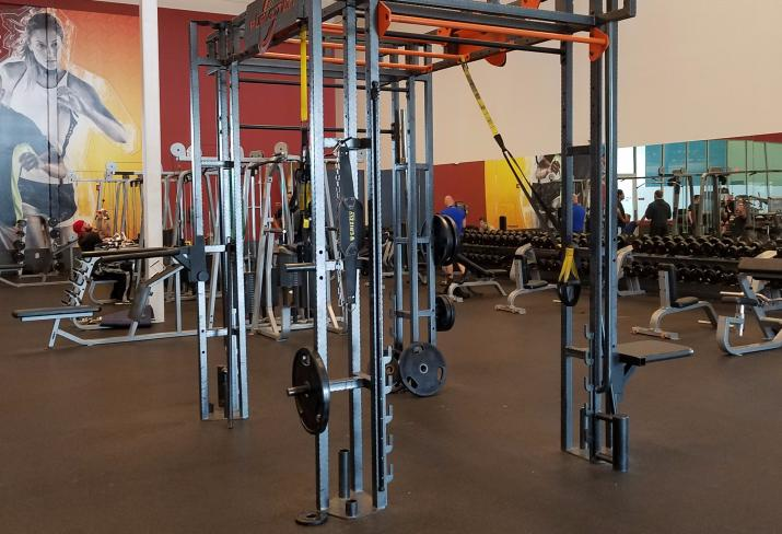 Guide To The Best Gyms In Oklahoma Tulsa Broken Arrow Gyms