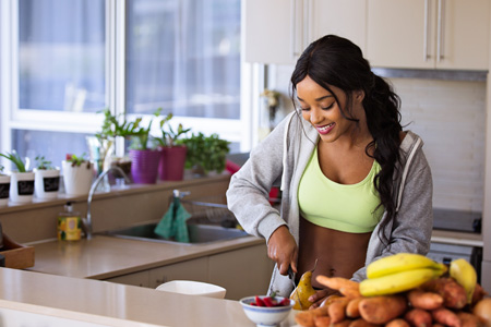 5 Simple Post-Workout Snacks