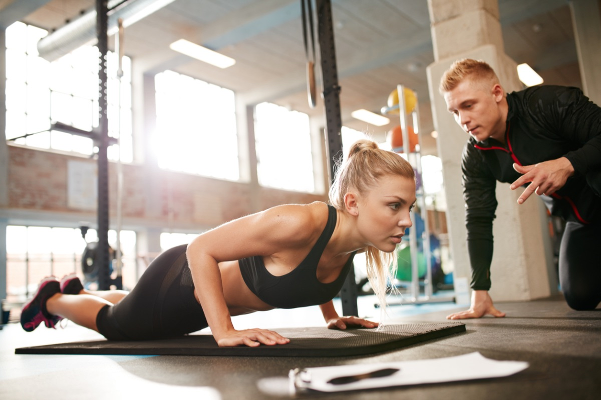 Why Personal Trainers Are Worth the Investment