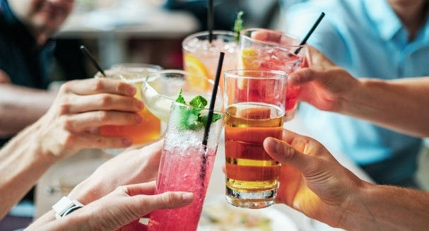 What Are the Best Low-Calorie Alcoholic Drinks?