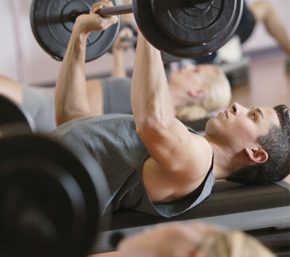 Building Muscle Mass: More Weight or More Reps?