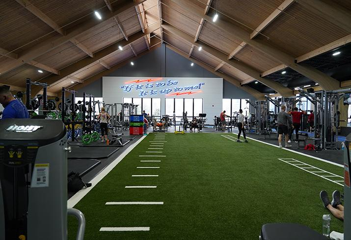 Guide To The Best Gyms In Kansas City How To Find The Best Gym For You
