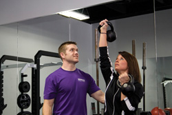 salina personal trainers