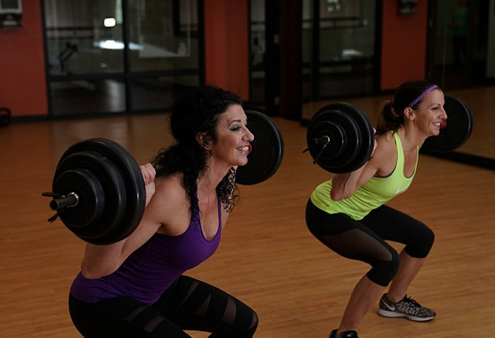 Gym Memberships - Genesis Health Clubs