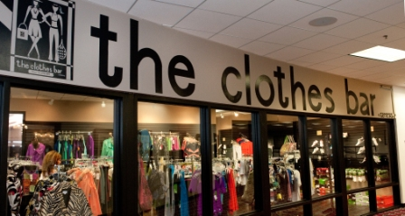 The Clothes Bar
