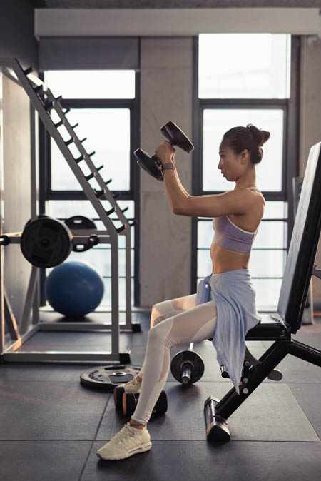 Common Mistakes We Make While Working Out | Part 2