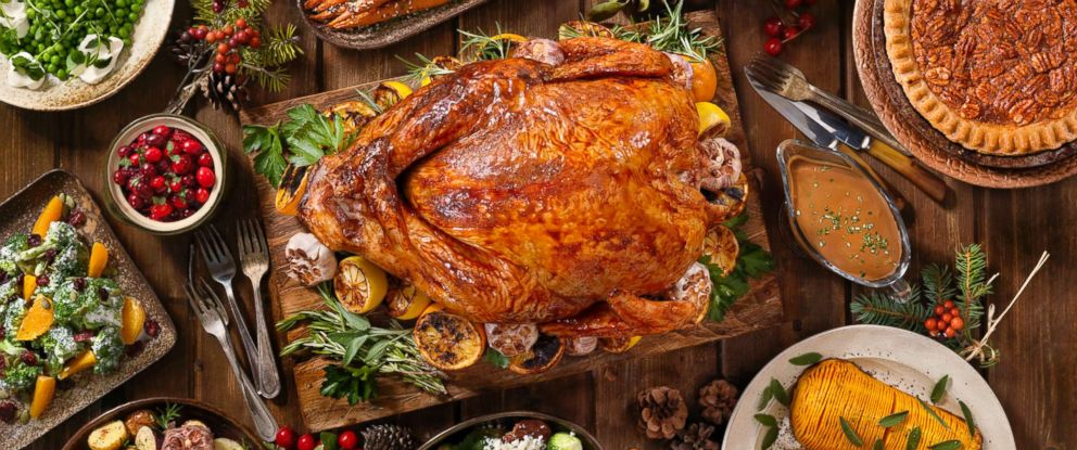 Bring Back Health to Holiday Meals | Keep it Healthy this Thanksgiving